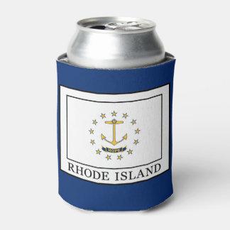 Rhode Island Can Cooler