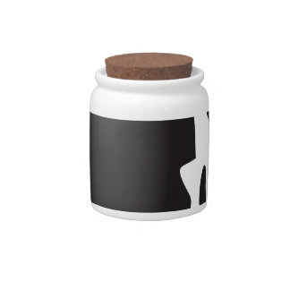 Rhode Island Candy Jar