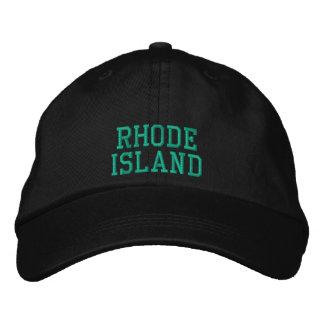 RHODE ISLAND cap