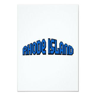 Rhode Island Card