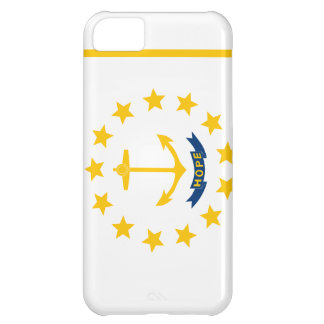 Rhode Island Case For iPhone 5C