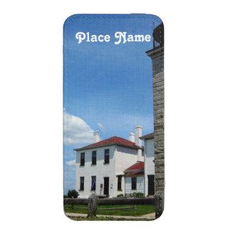 Rhode Island iPhone 5 Pouch