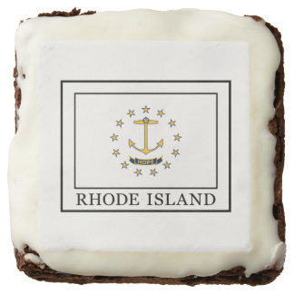 Rhode Island Chocolate Brownie