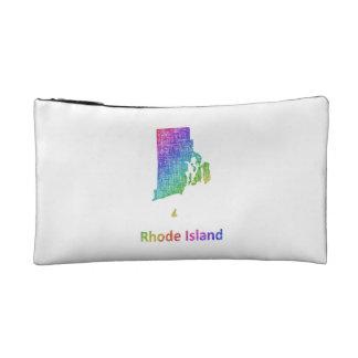 Rhode Island Cosmetic Bag