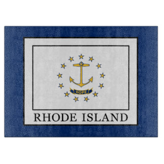 Rhode Island Cutting Board