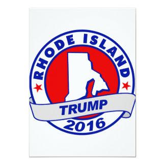 rhode island Donald Trump 2016.png Card