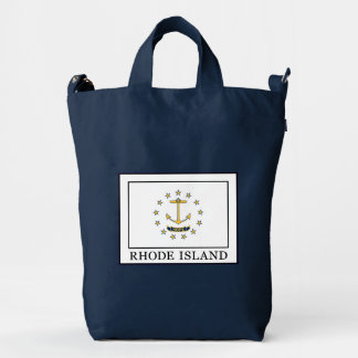 Rhode Island Duck Bag