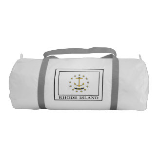 Rhode Island Duffle Bag