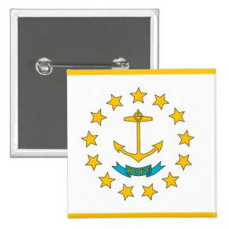 Rhode Island, Estados Unidos Pin