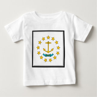 Rhode Island Flag Tshirt