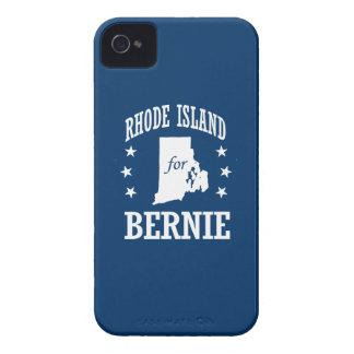 RHODE ISLAND FOR BERNIE SANDERS iPhone 4 Case-Mate CASE