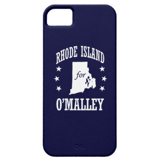RHODE ISLAND FOR O'MALLEY iPhone 5 COVERS