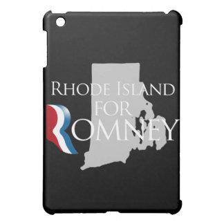 Rhode Island for Romney png iPad Mini Case