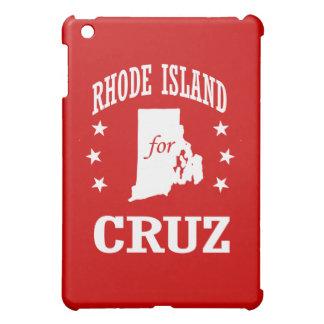 RHODE ISLAND FOR TED CRUZ iPad MINI COVERS