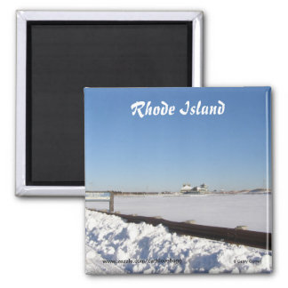 Rhode Island Fridge Magnets