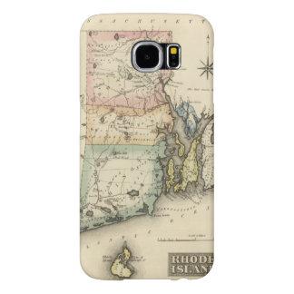 Rhode Island Funda Samsung Galaxy S6
