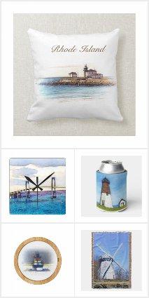 Rhode Island Gifts