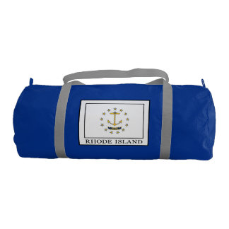 Rhode Island Gym Bag