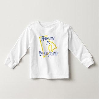 Rhode Island - Hangin' Shirts