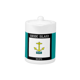 Rhode Island Hope Anchor