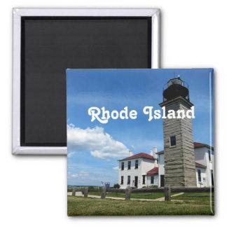 Rhode Island Iman Para Frigorífico