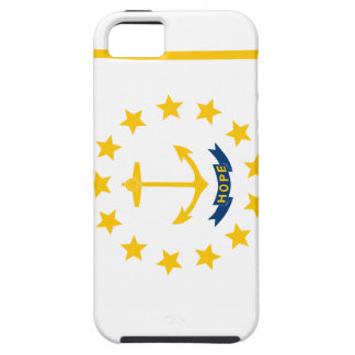 Rhode Island iPhone 5 Covers