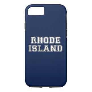 Rhode Island iPhone 8/7 Case