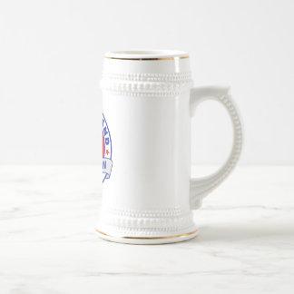 Rhode Island Jon Huntsman Coffee Mugs
