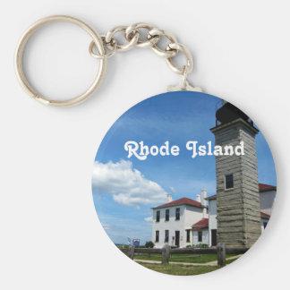 Rhode Island Llaveros