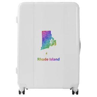 Rhode Island Luggage