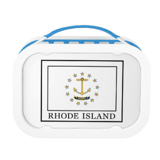 Rhode Island Lunch Box