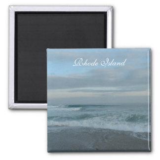 Rhode Island Magnet