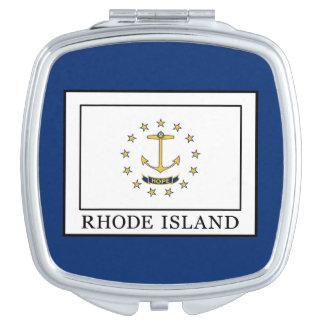 Rhode Island Makeup Mirror