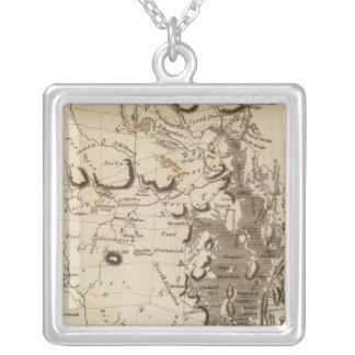 Rhode Island Map by Arrowsmith Jewelry