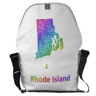 Rhode Island Messenger Bag