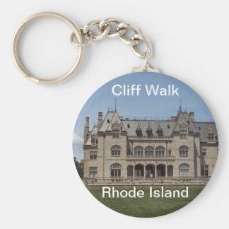 Rhode Island Moments Keychain