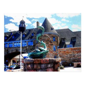 Rhode Island, Narragansett Picture Post Card