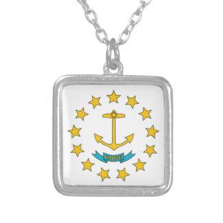 Rhode Island Pendant