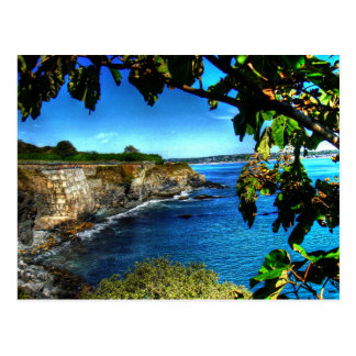 Rhode Island, Newport Cliff Walk - Post Cards