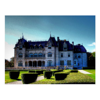 Rhode Island, Newport Mansions picture Postcards