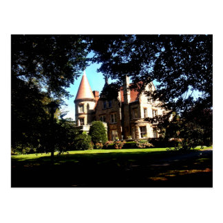 Rhode Island, Newport - Postcard