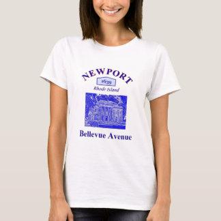 Rhode Island, Newport T-Shirt