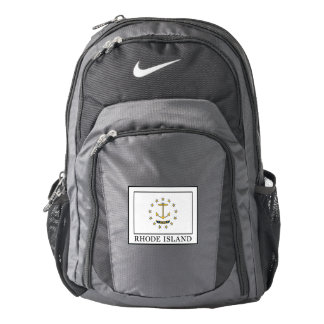 Rhode Island Nike Backpack