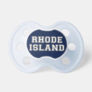 Rhode Island Pacifier
