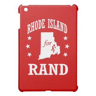 RHODE ISLAND PARA EL RAND PAUL