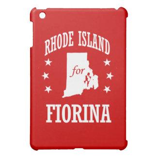 RHODE ISLAND PARA FIORINA