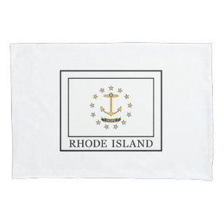 Rhode Island Pillowcase