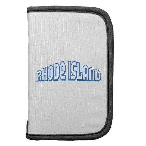 Rhode Island Planificador