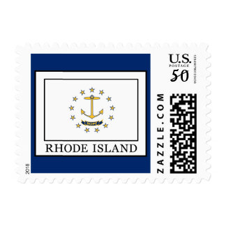 Rhode Island Postage