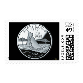 RHODE ISLAND POSTAGE STAMPS